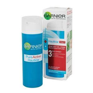 Garnier Skin Naturals Hautklar 3in1 50ml