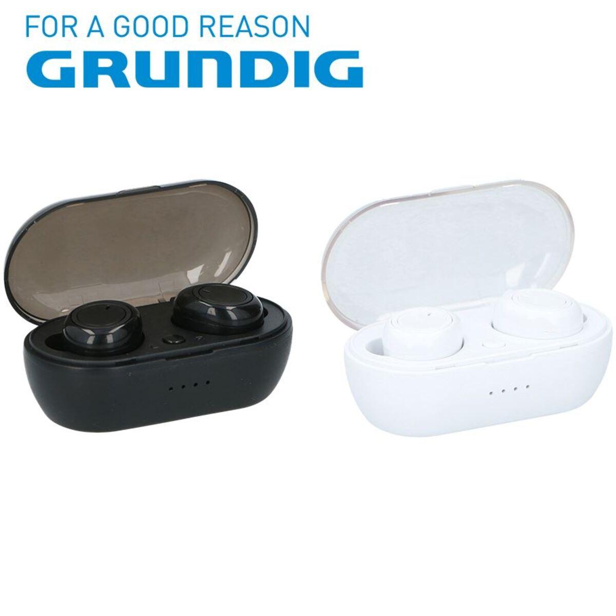 Bild 1 von Grundig Wireless Earbuds