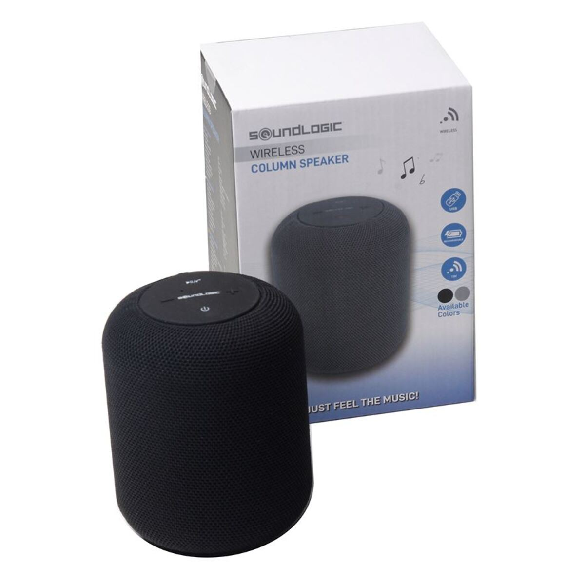 Bild 2 von Soundlogic Bluetooth Säulen-Lautsprecher