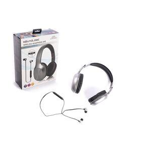 Soundlogic 2in1 Bluetooth-Kopfhörer