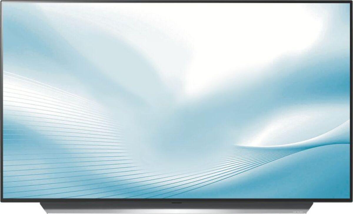 Bild 1 von LG OLED48CX8LC