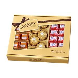 Ferrero Die Besten Classic oder Nuss Edition jede 269/253-g-Packung