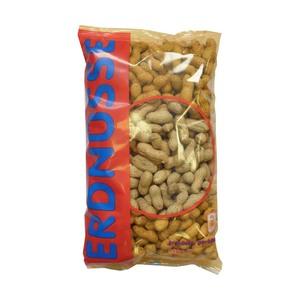 Erdnüsse Jumbo, Kennzeichnung siehe Etikett, jeder 750-g-Beutel