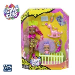 Cave Club Wilder Babysitting-Spaß ab 4 Jahren