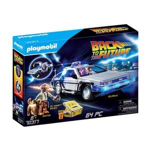 Zurück in die Zukunft DeLorean ab 6 Jahren