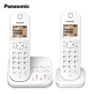 Schnurlos-DECT-Telefon KX-TGC422