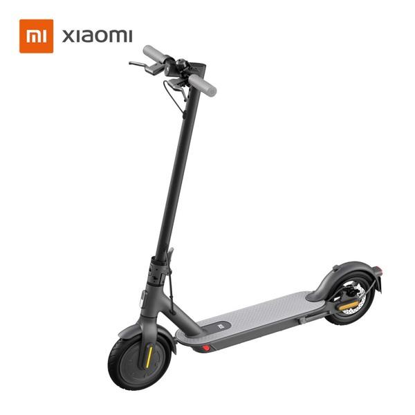 E-Scooter 1S Pro 2 - Motor: 300 Watt - Li-Ionen-Akku 42 V/7,65 Ah - Reichweite: bis zu 30 km - max. Geschwindigkeit: ca. 20 km/h - max. Nutzergewicht: ca. 100 kg - elektrische Bremse vorne - inkl. Be