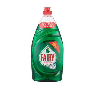 Fairy Handspülmittel Konzentrat Original 800 ml Ultra Plus