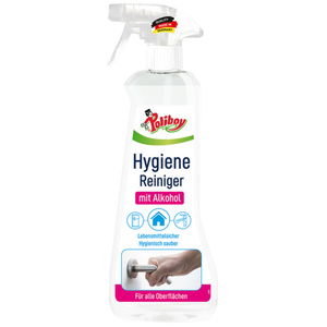 Poliboy Hygiene Reiniger