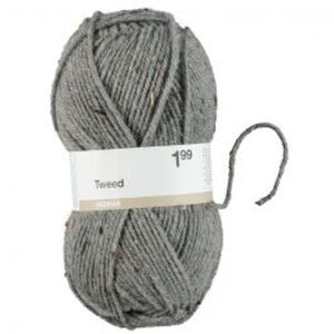 Tweed Strickgarn