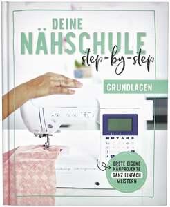 IDEENWELT Handarbeitsbuch Nähmaschine