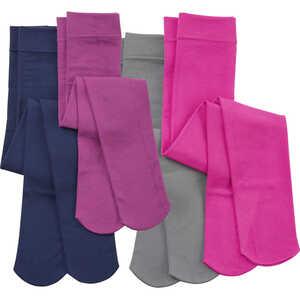 KUNIBOO®  Mädchen-Thermostrumpfhosen