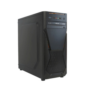 NBB Arbeiter NBB01410 Business-PC [i7-9700K / 16GB RAM / 500GB m.2 SSD / Intel UHD 630 / Intel Z390 / Win10 Pro]