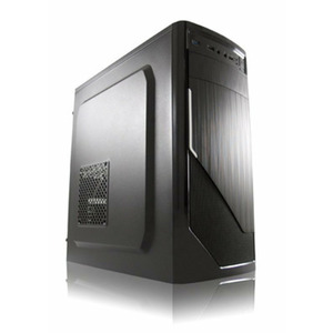 HM24 Business-PC HM246291 [Ryzen 5 1600 / 16GB RAM / 512GB SSD / NVidia GeForce GT210 / Win10 Pro]