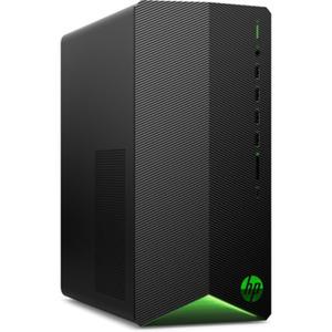 HP Pavilion Gaming Desktop TG01-0102ng AMD Ryzen 7-3700X, 16GB RAM, 512GB SSD, 1TB HDD, RTX 2060 SUPER, DOS