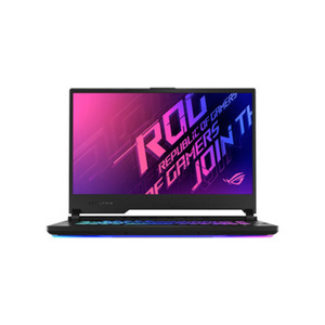 "ASUS ROG Strix G15 G512LWS-AZ890 / 15,6"" 240Hz FHD IPS / Intel i7-10750H / 16GB RAM / 1TB SSD / RTX2070 Super / ohne Windows"