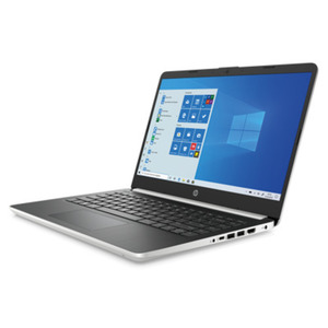 "HP 14s-dq1156ng 14"" FHD IPS, Intel i5-1035G1, 8GB RAM, 512GB SSD, Windows 10"
