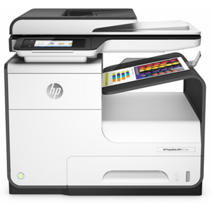 HP PageWide 377dw Tintenstrahl-Multifunktionsdrucker 4in1