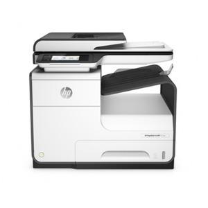HP PageWide Pro 477dw Tintenstrahl-Multifunktionsdrucker 4in1