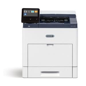 Xerox VersaLink B610DN Laserdrucker [Monochrom, A4, Duplex, 1200x1200 dpi, 63 Seiten/Min, NFC]