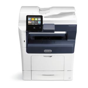 Xerox VersaLink B405DN 4in1 Laserdrucker [Monochrom, A4, Duplex, DADF, 600x600 dpi, 36 Seiten/Min, NFC]