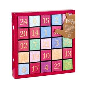 THE ENGLISH TEASHOP Kalender