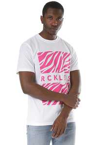 Young and Reckless Sahara - T-Shirt für Herren - Weiß