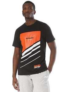 Young and Reckless Racer - T-Shirt für Herren - Schwarz