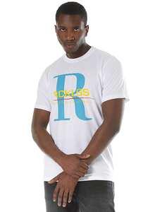 Young and Reckless Marina - T-Shirt für Herren - Weiß
