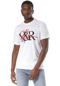 Young and Reckless Intertwined - T-Shirt für Herren - Weiß