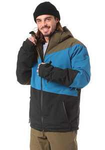 Light Sieben - Snowboardjacke für Herren - Mehrfarbig