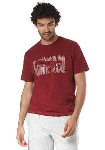 PLANET SPORTS Lemoli - T-Shirt für Herren - Rot