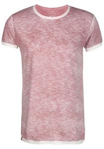 Lakeville Mountain Abaja - T-Shirt für Herren - Rot