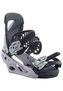 Burton Lexa - Snowboard Bindung für Damen - Lila