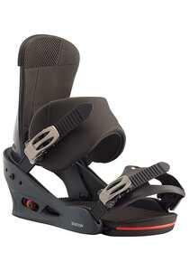 Burton Custom - Snowboard Bindung für Herren - Blau