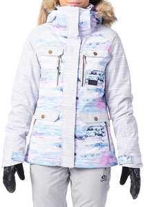 Rip Curl Chic - Snowboardjacke für Damen - Pink