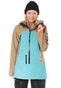 THE NORTH FACE Ceptor - Snowboardjacke für Damen - Blau