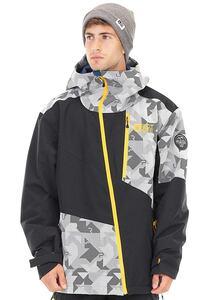 PICTURE Nova - Snowboardjacke für Herren - Camouflage