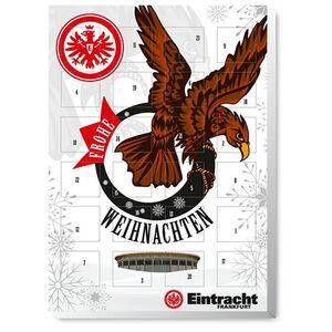 Adventskalender Eintracht Frankfurt 120 g