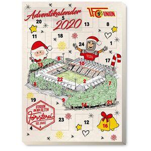 Adventskalender 1. FC Union Berlin 120 g