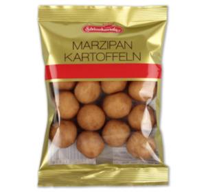 SCHLUCKWERDER Marzipan-Kartoffeln