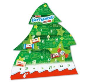 FERRERO Happy Moments Adventskalender
