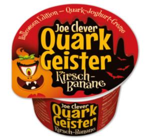 JOE CLEVER Quark-Geister