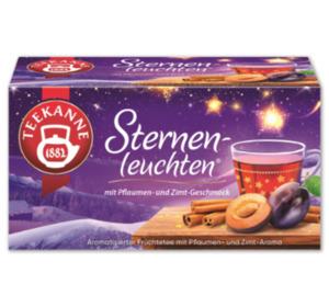 TEEKANNE Winterzeit-Tee