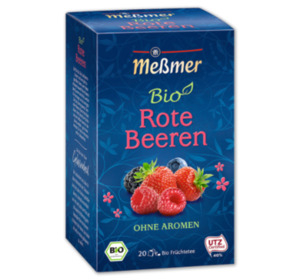 MESSMER Bio Tee