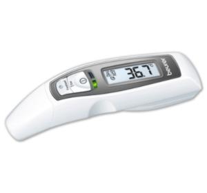 BEURER Multifunktionsthermometer FT 65