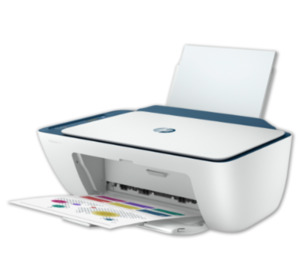 HP Deskjet 2721 All-in-one-Drucker