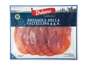 Bresaola della Valtellina g.g.A.