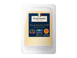 Italienische Käsespezialitäten DOP