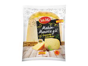 Mahón-Menorca Käse g.U.